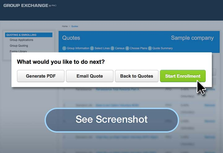 Click to View Screenshot